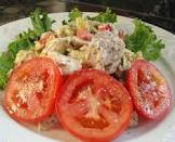 apple annie s tea room s chicken salad