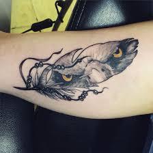 şahin Göz Tattoo Tüy 14 тату идеи для татуировок и татуировки