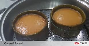 Kue keranjang atau dodol china menjadi salah satu hidangan yang tidak boleh dilewatkan pada perayaan tahun baru imlek. 5huopjg0purl1m