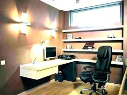Basement Office Design Fascinating Small Home Office Designs Small Home Office Design Ideas For Layout