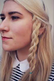 Plaits Hairstyle 38 quick and easy braided hairstyles 4472 by stevesalt.us