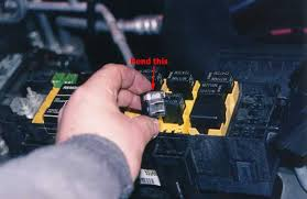 jeep tj fuse box diagram wiring diagrams