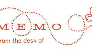Persuasive Memo Examples How To Close A Memo Bizfluent