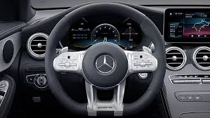 Is it better to lease or buy a. 2021 Amg Glc 43 Suv Mercedes Benz Usa