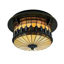 flush mount exterior light. Exterior Light Porch Arts And Crafts Style Outdoor Lights Flush Mount Lighting Expo Brick Nj