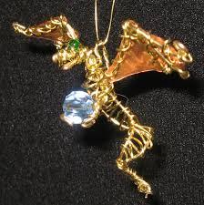 wire wrapped dragon pendant wire wrapped dragon pendant cross pendant tutorial