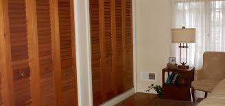 exterior utility closet doors. tapered louvered closet doors exterior utility