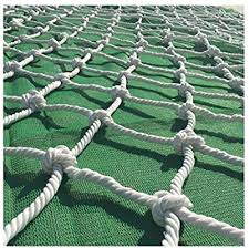 Child Safety Rope <b>Net</b> Protective <b>Anti</b>-fall <b>Net</b> Rope for stairs ...