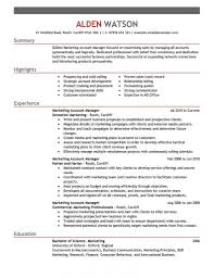 Sample Resume For Account Executive Position Download Sample Resume For Account Executive Position Diplomatic 1