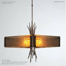 crystal chandelier bronze finish new ironwood square studio gallery oil rubbed hampton bay