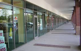 photos of kawneer sliding glass doors