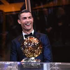 Ballon d'Or (@francefootball) • Instagram photos and videos