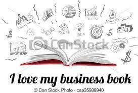 creative book idea csp35938940