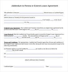 Printable baseball score sheets / scorecards. Free 14 Sample Lease Addendum Forms In Pdf Ms Word