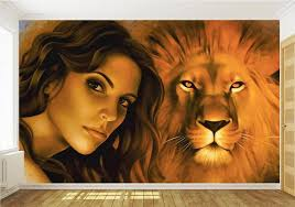 hand painted wallpaper oil painting wall mural custom 3d photo wallpaper for walls bedroom living room
