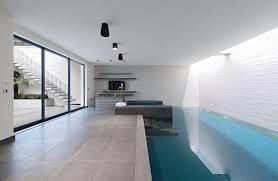 basement pool house. Outdoor Living House Plan With Beautiful Interiors And Exteriors. Basement Pool Glass