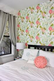 Pink And Purple Wallpaper For A Bedroom Pink And Green Bedroom Wallpaper Best Bedroom Ideas 2017