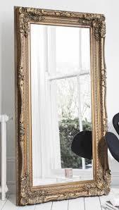 mirror wall decor mirror wall