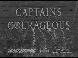 Image result for Captains Courageous 1937