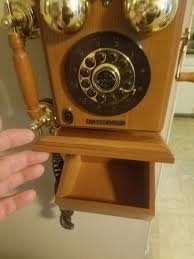 crosley antique looking wall phone for in independence mo offerup