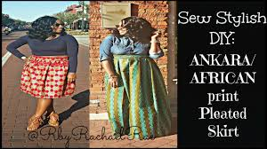 African Skirts Patterns Magnificent Inspiration