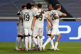 Барселона - Бавария: 2:8 видео голов и обзор матча Лиги чемпионов - Лига  чемпионов - расписание и результаты матчей, таблица, жеребьевки, обзоры и  все новости футбола - СПОРТ bigmir)net