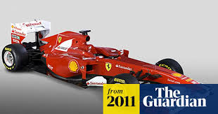 For me it is the best and most beautiful driving that ferrari has built in its history. Ferrari Unveil Their New F1 Car For The 2011 Season The F150 Ferrari The Guardian