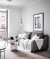 Minimalist Living Room Furniture Simple Scandinavian Interior Are You Looking Fir That Unique