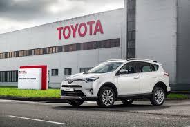 Toyota Recalls Another 2.9 Million Vehicles Globally Over Takata ...