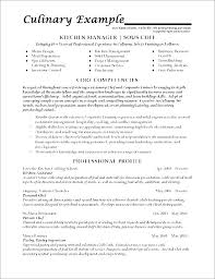 Skills On Resume Examples Delectable Line Cook Cover Letter Example Sample Kitchen Staff Resume Resume