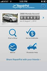Repairpal Ios App Free Whether Its An Auto Emergency A Roadside