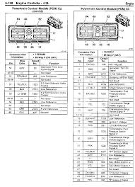 2004 pcm wiring diagram pinout chevy trailblazer trailblazer click image for larger version 051 jpg views 4262 size