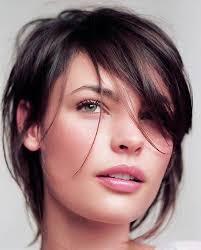 short hairstyles for fine hair cute short hairstyles for thin hair fine hair is generally often