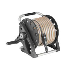 pact garden hose reel hose reels claber
