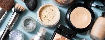 Cosmetica vertegenwoordiger