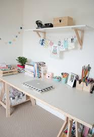 office room decor. Long Desk Study Office Room Large Work Home Decor Ideas Big Table Interior Design R