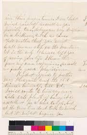 Letter to Lola Carpenter — Calisphere