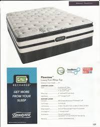 simmons beautyrest recharge logo. Simmons Beautyrest Recharge Luxury Pillowtop Mattress Lovely Bedroom Beds Simmon Logo