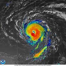 NOAA NWS National Hurricane Center ...