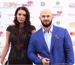 джиган с женой фото