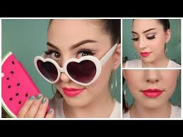 katy perry this is how we do official video makeup tutorial
