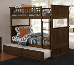 bunk beds with trundle innovation