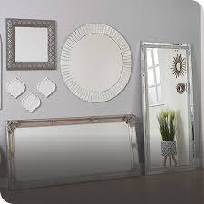 mirrors the range