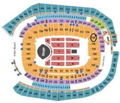 Seating Chart Target Center Garth Brooks Details About Garth Brooks Tickets 5 4 Us Bank Stadium Minneapolis Mn 116 Row 27