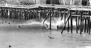 Lost Images from POP Pier, one of SoCal's Most Secretive and ...