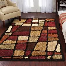 red and black area rugs 44 most magic 5x7 rugs red and white area rug blue small black