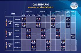 Europei Under 21 2019, ci siamo! - ITALIA vs Spagna ...
