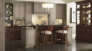 Hd Supply Kitchen Cabinets Traditional Kitchen With Cherry Cabinets Omega