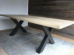Eiche Massiv Holztisch Esstisch Essgruppe Tischset Esszimmer