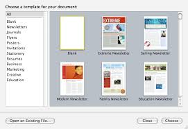Open Officetemplates Feature Templates Apache Openoffice Wiki